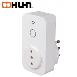 ENCHUFE WIFI INTELIGENTE BROADLINK SMART PLUG SP2