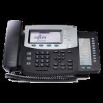 TELEFONO IP HD POE 6 LINEAS DIGIUM D70