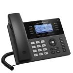 TELEFONO IP HD POE GIGABIT 8 LINEAS GRANDSTREAM GXP-1782