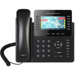TELEFONO IP HD POE GIGABIT COLOR 12 LINEAS GRANDSTREAM GXP-2170