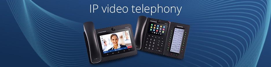 VideoTelefonos IP Grandstream