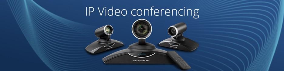 VideoConferencia Grandstream