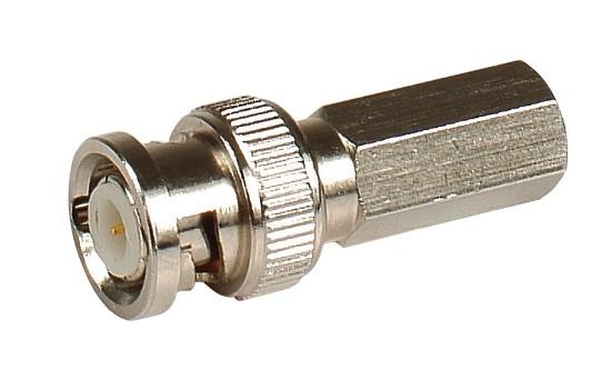 pretty nice cheap get online KUHN - CONECTOR BNC ATORNILLADO PARA CABLE RG59 APBT11-RG59