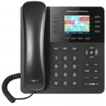 TELEFONO IP HD POE GIGABIT COLOR 8 LINEAS GRANDSTREAM GXP-2135