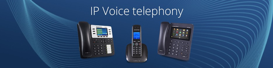 Telefonos IP Grandstream